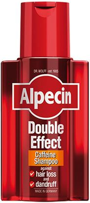 Picture of ALPECIN DOUBLE EFFECT 200ML