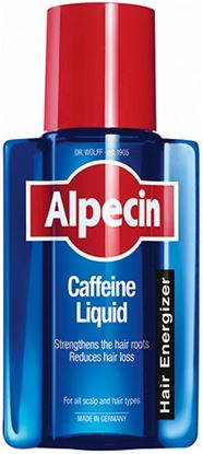 Picture of ALPECIN LIQUID 200ML