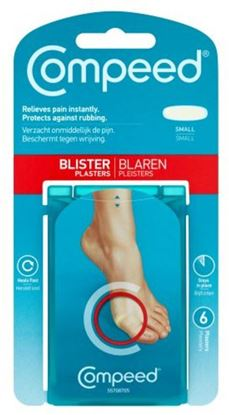 Picture of COMPEED HYDRO CURE SYSTEM BLIST SMALL 6S