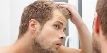 Picture for category Hair Loss