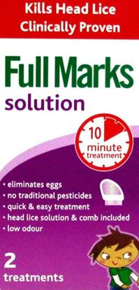Picture of FULL MARKS SOLUTION- 100mls