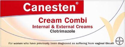 Picture of CANESTEN CREAM COMBI