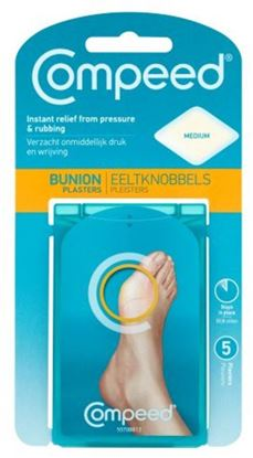 Picture of COMPEED BUNIONS*
