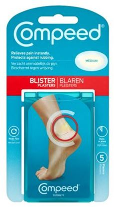 Picture of COMPEED HYDRO CURE SYSTEM BLISTER MEDIUM