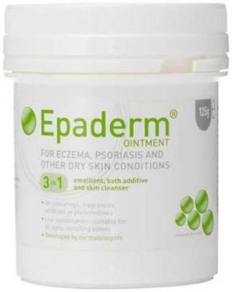 Picture of EPADERM OINTMENT
