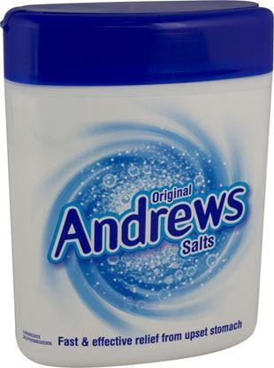 Picture of ANDREWS LIVER SALTS 250G