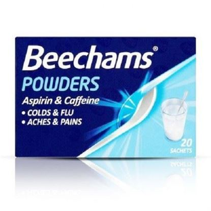 Picture of BEECHAMS POWDERS LARGE (20)