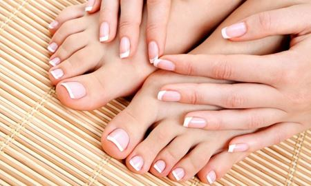 Picture for category Foot Care