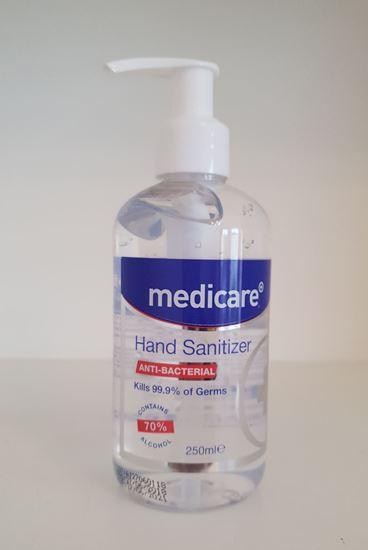 Picture of Antibacterial  Hand Sanitiser- 250ml